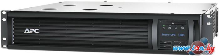 Источник бесперебойного питания APC Smart-UPS 1000VA LCD RM 2U 230V (SMT1000RMI2U) в Могилёве