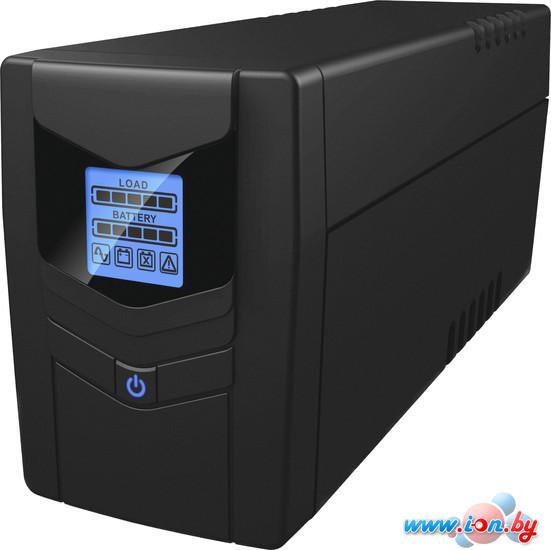 Источник бесперебойного питания IPPON Back Power LCD Pro 800 в Могилёве