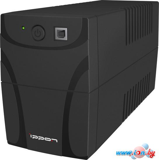 Источник бесперебойного питания IPPON Back Power Pro 600 в Могилёве