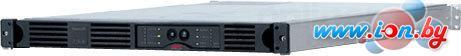 Источник бесперебойного питания APC Smart-UPS 750VA USB RM 1U (SUA750RMI1U) в Могилёве