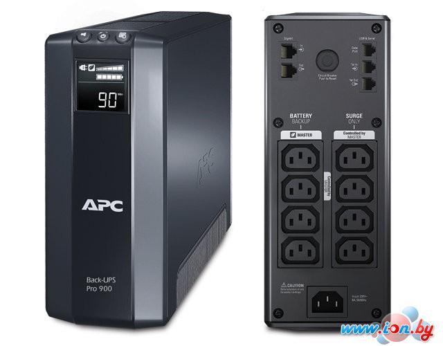 Источник бесперебойного питания APC Back-UPS Pro 900VA (BR900GI) в Могилёве