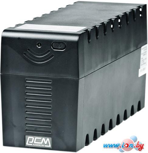 Источник бесперебойного питания Powercom Raptor RPT-800A 800VA в Гомеле