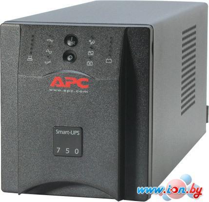 Источник бесперебойного питания APC Smart-UPS 750VA USB & Serial (SUA750I) в Могилёве