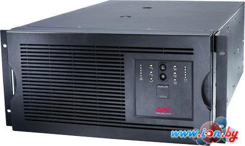 Источник бесперебойного питания APC Smart-UPS 5000VA Rackmount/Tower (SUA5000RMI5U) в Могилёве
