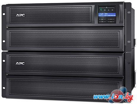 Источник бесперебойного питания APC Smart-UPS X 3000VA Rack/Tower LCD 200-240V (SMX3000HV) в Могилёве