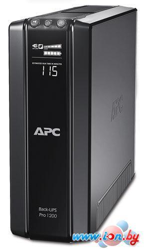 Источник бесперебойного питания APC Back-UPS Pro 1200VA (BR1200GI) в Могилёве