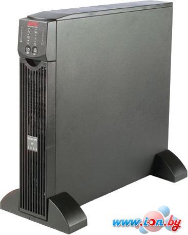 Источник бесперебойного питания APC Smart-UPS RT 1000VA RM (SURT1000RMXLI) в Могилёве