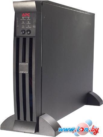Источник бесперебойного питания APC Smart-UPS XL Modular 3000VA (SUM3000RMXLI2U) в Могилёве