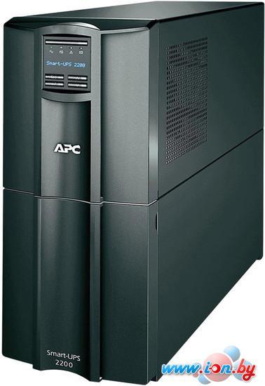 Источник бесперебойного питания APC Smart-UPS 2200VA LCD 230V (SMT2200I) в Могилёве