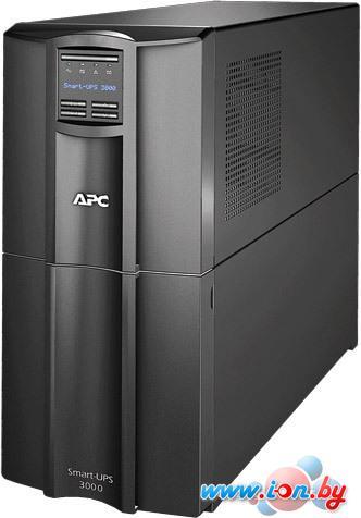 Источник бесперебойного питания APC Smart-UPS 3000VA LCD (SMT3000I) в Могилёве