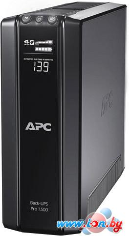 Источник бесперебойного питания APC Back-UPS Pro 1500VA (BR1500GI) в Могилёве