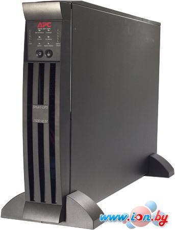 Источник бесперебойного питания APC Smart-UPS XL Modular 1500VA (SUM1500RMXLI2U) в Могилёве