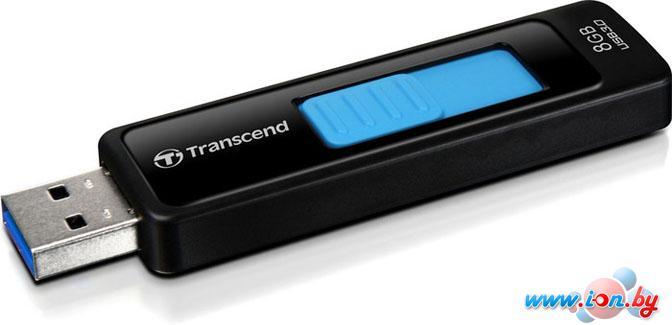 USB Flash Transcend JetFlash 760 8GB (TS8GJF760) в Могилёве