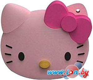 USB Flash Iconik Flash Drive Hello Kitty Face 16 Гб (RB-HKF-16GB) в Могилёве