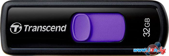 USB Flash Transcend JetFlash 500 32 Гб (TS32GJF500) в Могилёве