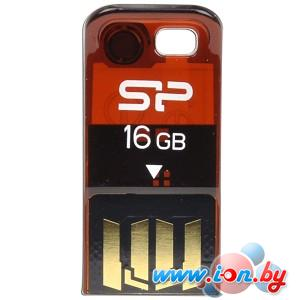 USB Flash Silicon-Power Touch T02 16GB (SP016GBUF2T02V1O) в Витебске