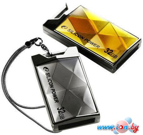 USB Flash Silicon-Power Touch 850 4 Гб (SP004GBUF2850V1A/T) в Могилёве