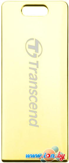 USB Flash Transcend JetFlash T3G 8Gb Gold (TS8GJFT3G) в Могилёве