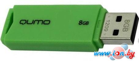 USB Flash QUMO Tropic 32GB Green в Могилёве