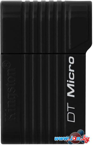 USB Flash Kingston DataTraveler Micro 32 Gb Black (DTMCK/32GB) в Могилёве