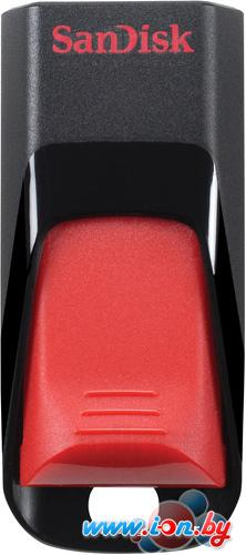 USB Flash SanDisk Cruzer Edge 16GB (SDCZ51-016G-B35) в Гомеле