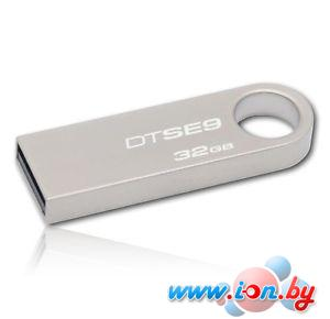 USB Flash Kingston DataTraveler SE9 32 Гб (DTSE9H/32GB) в Минске