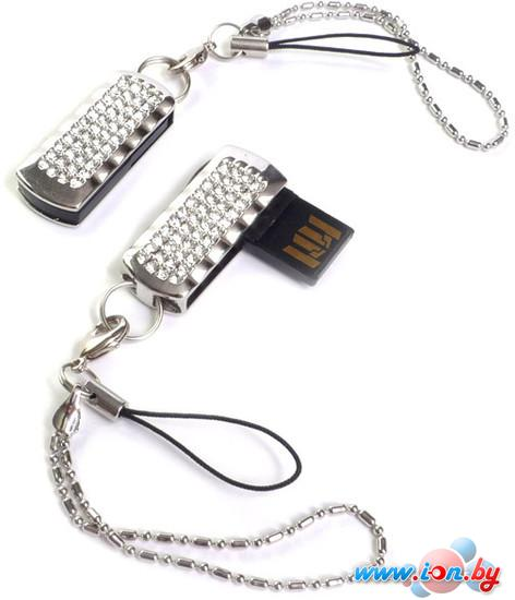 USB Flash QUMO Charm Series 32Gb Ice Crystal в Могилёве