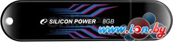 USB Flash Silicon-Power Blaze B10 8GB (SP008GBUF3B10V1B) в Могилёве