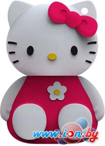USB Flash Iconik Flash Drive HELLO KITTY красный 8 Гб (RB-HKP-8GB) в Могилёве