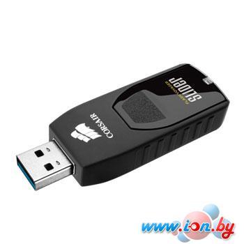 USB Flash Corsair Flash Voyager Slider USB 3.0 64GB (CMFSL3B-64GB) в Могилёве