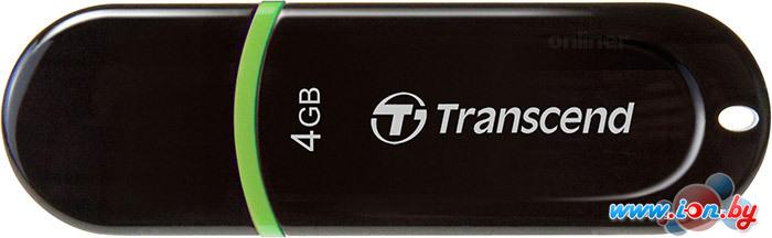 USB Flash Transcend JetFlash 300 4 Гб (TS4GJF300) в Гродно