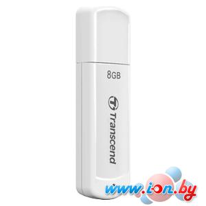 USB Flash Transcend JetFlash 370 8 Гб (TS8GJF370) в Гродно