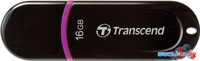 USB Flash Transcend JetFlash 300 16 Гб (TS16GJF300) в Гродно
