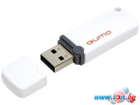 USB Flash QUMO Optiva 02 64Gb White в Могилёве
