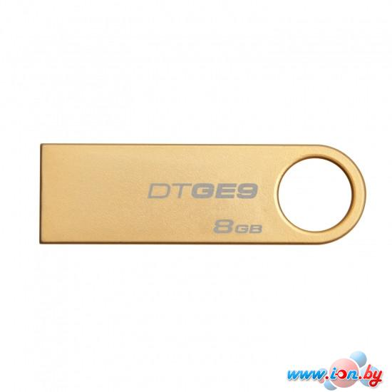 USB Flash Kingston DataTraveler GE9 16 Гб (DTGE9/16GB) в Могилёве