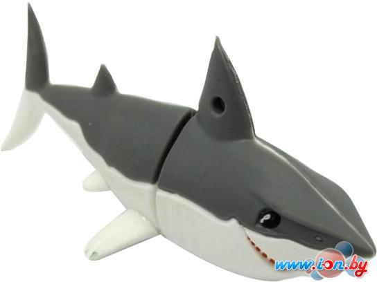 USB Flash Iconik Flash Drive Акула 16 Гб (RB-WSHARK-16GB) в Могилёве