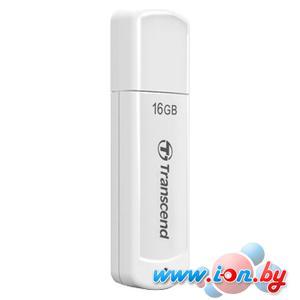 USB Flash Transcend JetFlash 370 16 Гб (TS16GJF370) в Могилёве