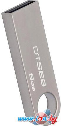 USB Flash Kingston DataTraveler SE9 8 Гб (DTSE9H/8GB) в Могилёве