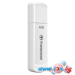 USB Flash Transcend JetFlash 370 4 Гб (TS4GJF370) в Гомеле