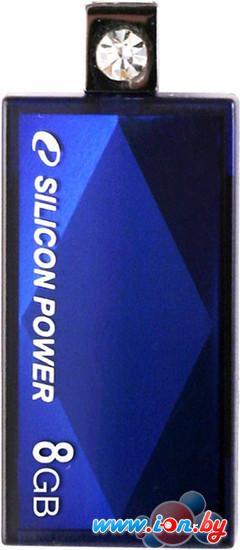 USB Flash Silicon-Power Touch 810 8 Гб (SP008GBUF2810V1B) в Гомеле