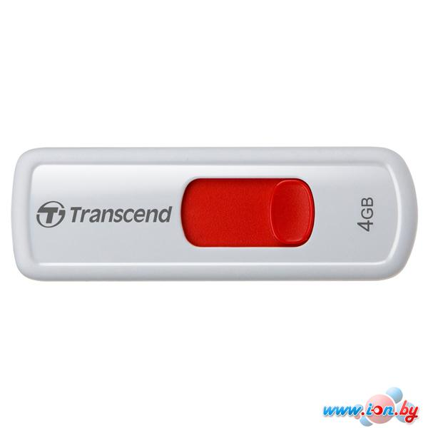 USB Flash Transcend JetFlash 530 4 Гб (TS4GJF530) в Гомеле