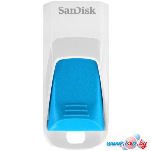 USB Flash SanDisk Cruzer Edge 8GB (SDCZ51W-008G-B35B) в Могилёве