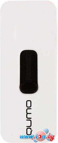 USB Flash QUMO Slider 32 Гб (QM32GUD-SLD 01-w) в Гомеле