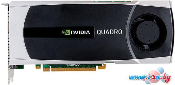 Видеокарта PNY Quadro 5000 2.5GB GDDR5 (VCQ5000-PB) в Могилёве