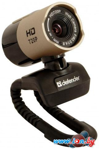 Web камера Defender WebCam G-Lens 2577 HD720p в Могилёве