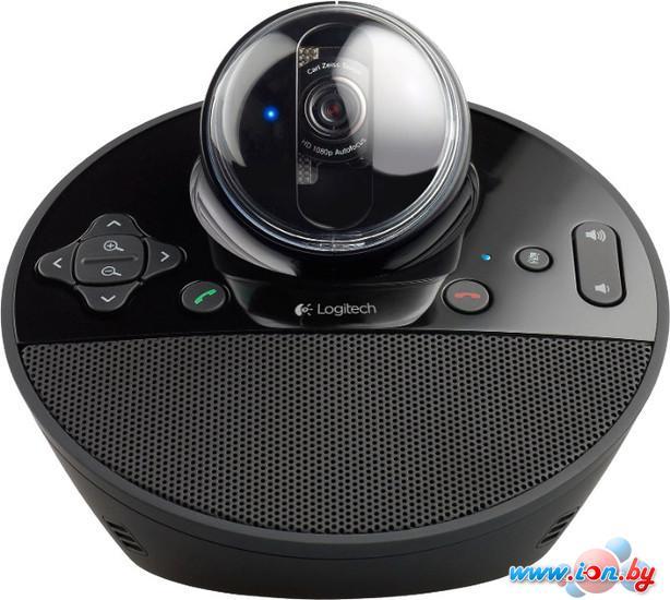 Web камера Logitech BCC950 ConferenceCam (960-000867) в Могилёве