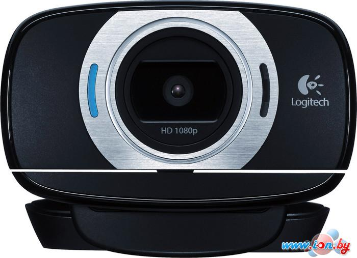 Web камера Logitech HD Webcam C615 в Могилёве