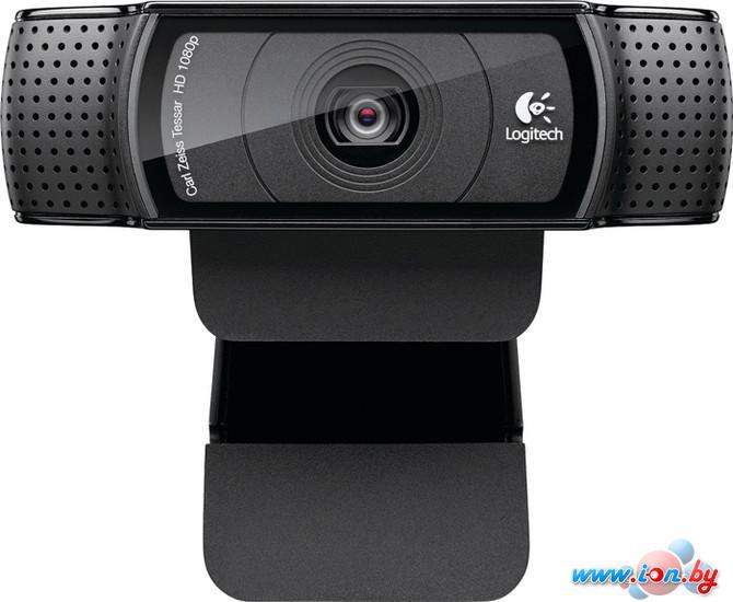 Web камера Logitech HD Pro Webcam C920 в Могилёве