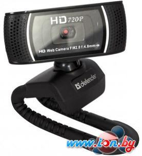 Web камера Defender WebCam G-Lens 2597 HD720p в Гомеле