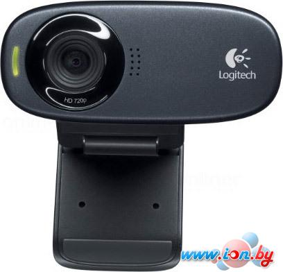 Web камера Logitech HD Webcam C310 в Могилёве